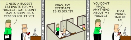 dilbert agile comic