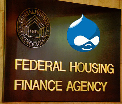 federal agency and drupal