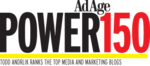 AdAge Power 150 Logo