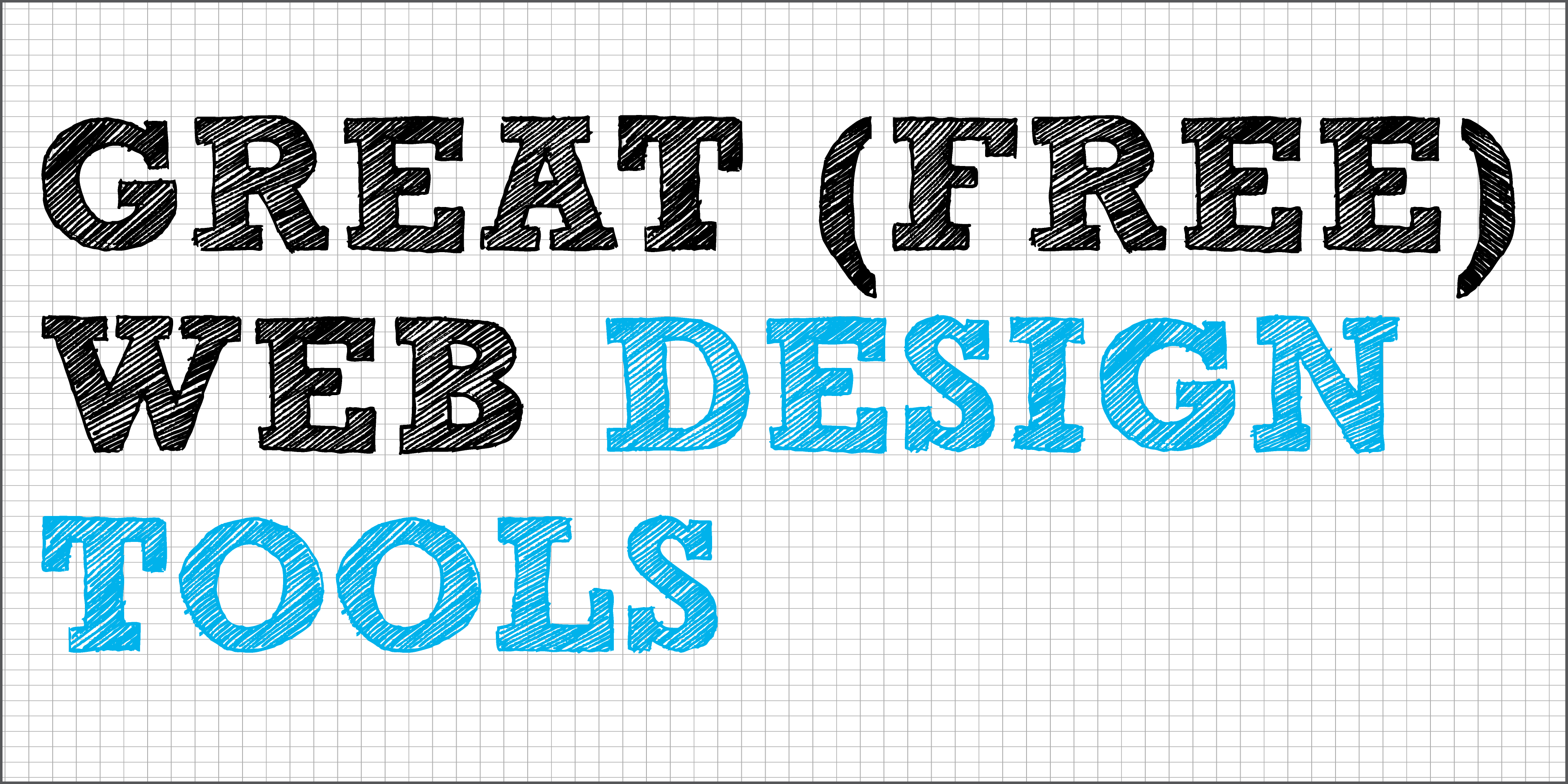 Great (Free) Web Design Tools | LevelTen Dallas, TX