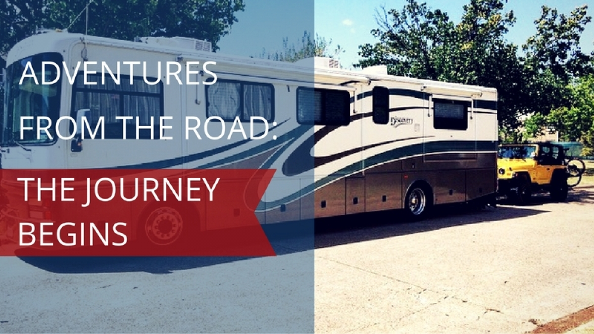 ROW Roadshow RV