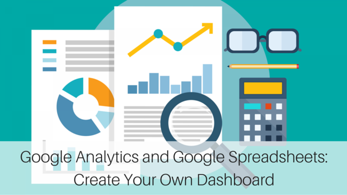 google analytics spreadsheet