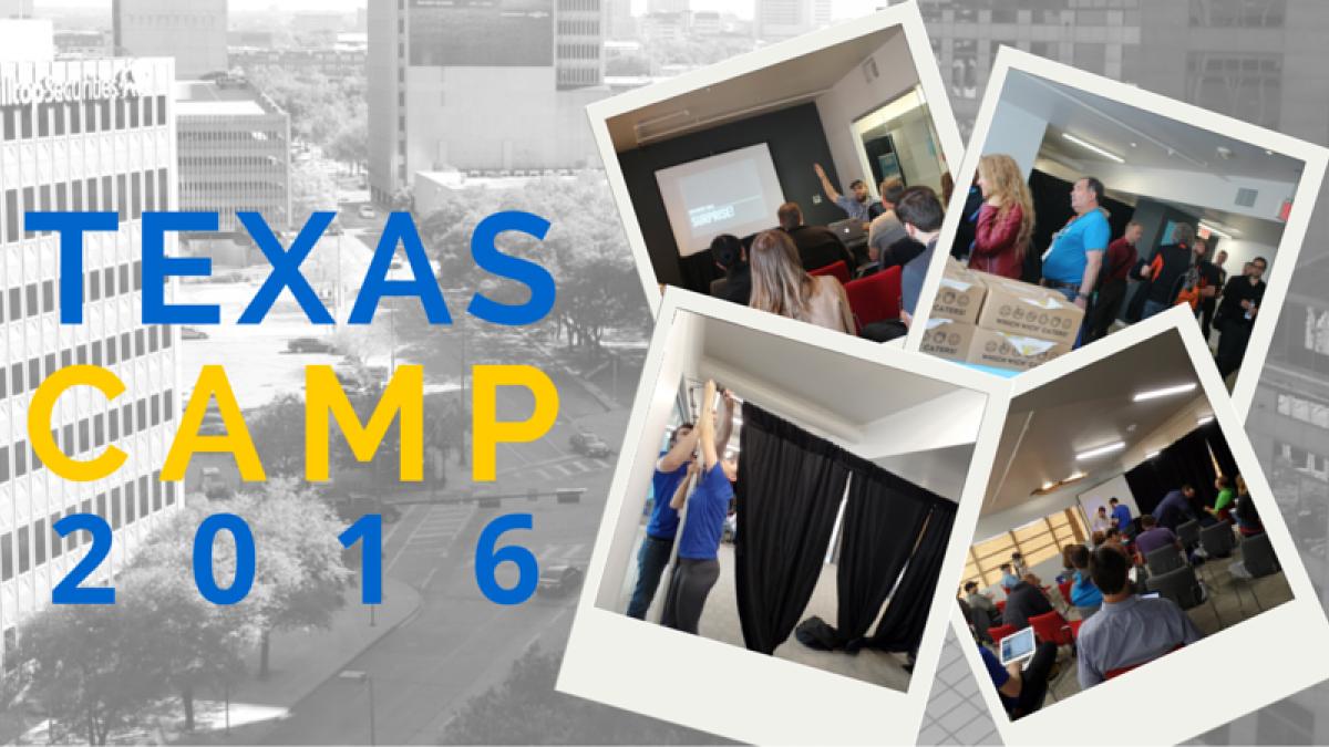 texascamp 2016