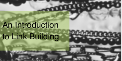 an introduction to link building