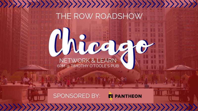 chicago roadshow