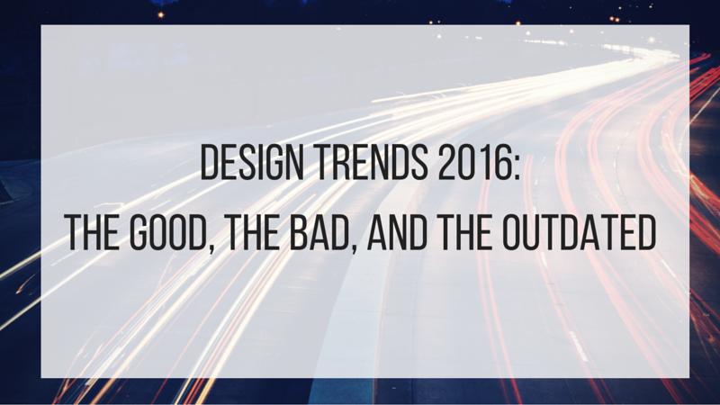 design trends