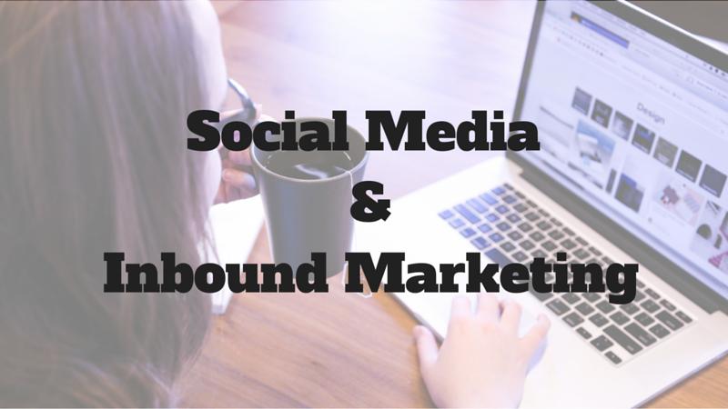 social media and inbound