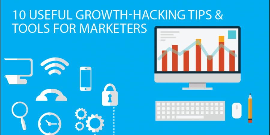 10 Useful Growth-Hacking Tips & Tools for Marketers ...