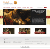 Kimbell Microsite