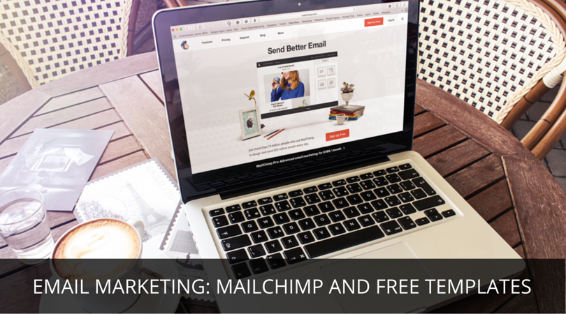 Email Marketing: MailChimp and Free Templates | LevelTen