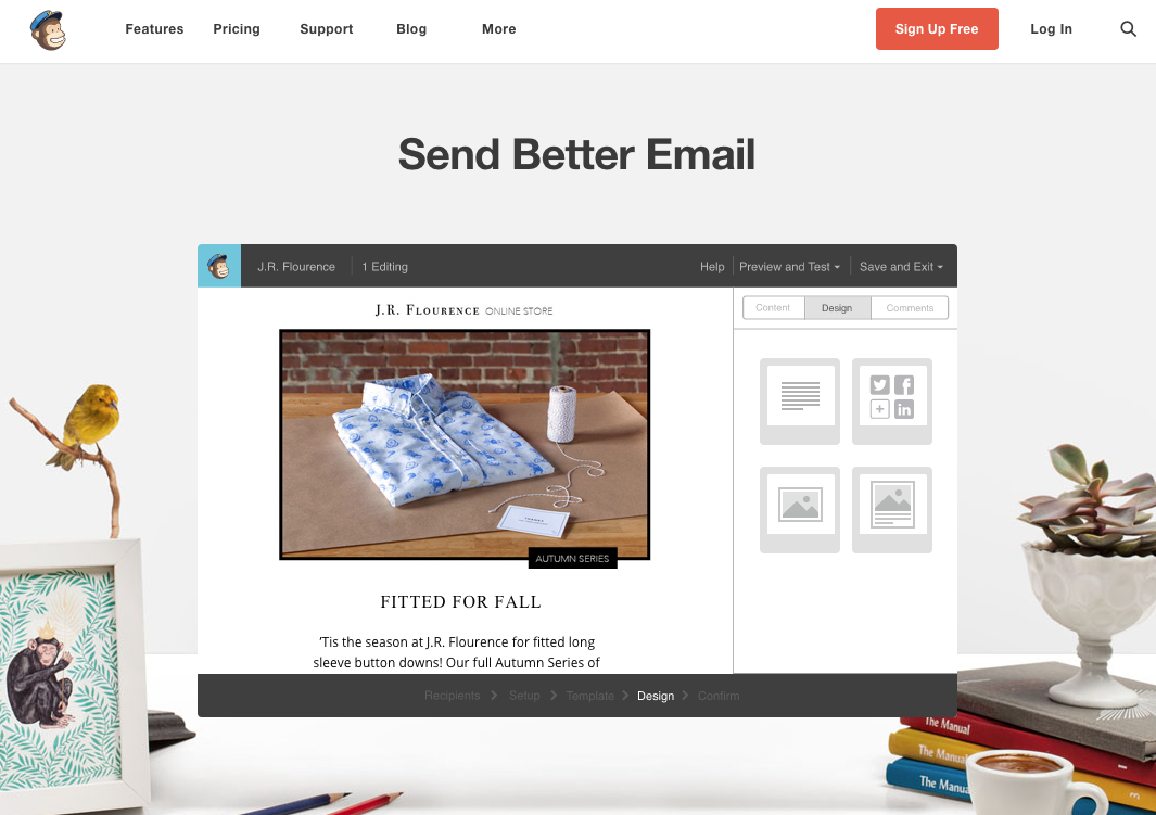 How to use Views RSS to create a Mailchimp RSS email
