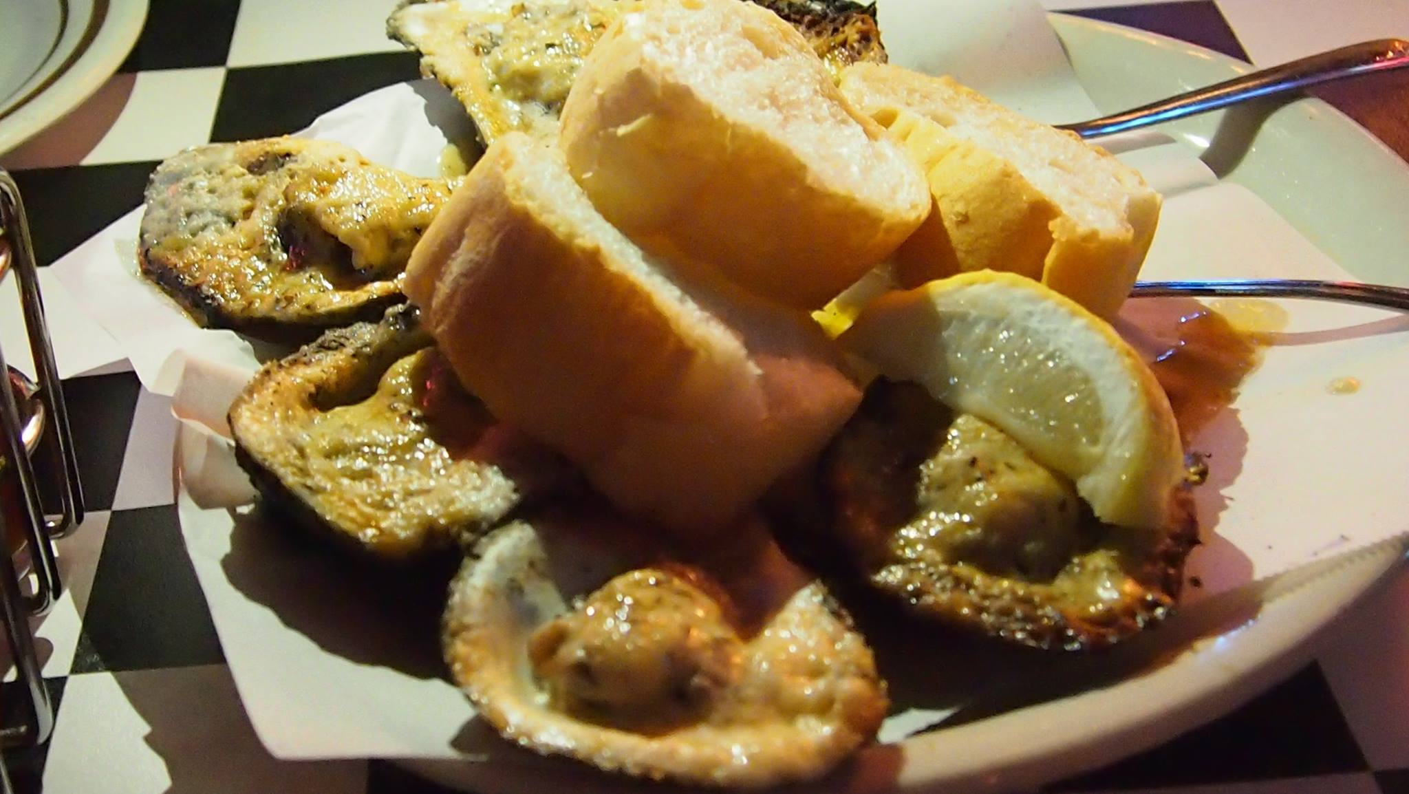 acme oysters house