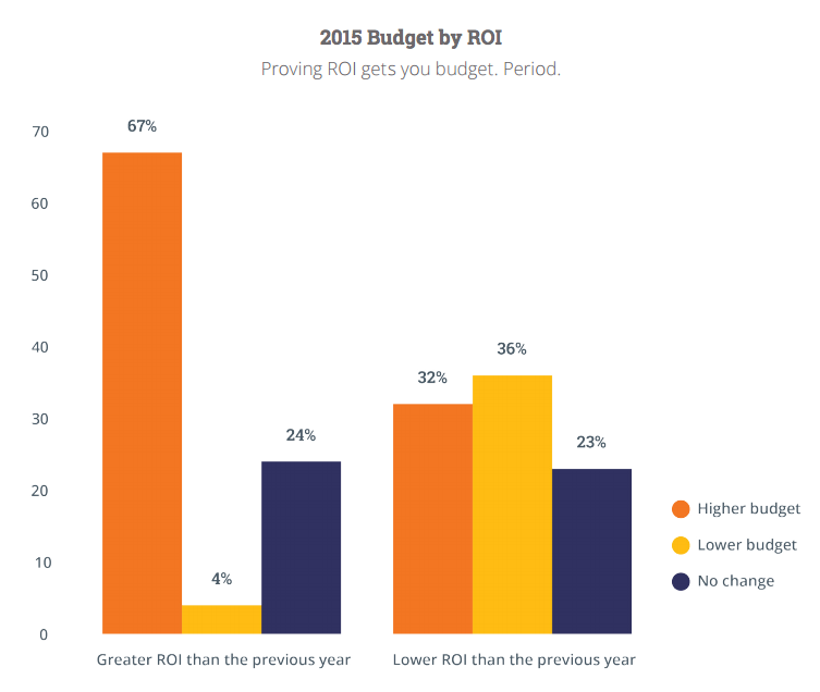 ROI Budget