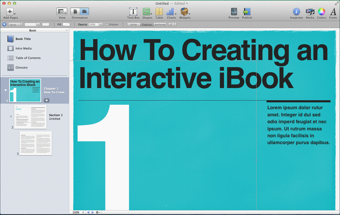 how to create an interactive ebook | levelten dallas, tx, Modern powerpoint