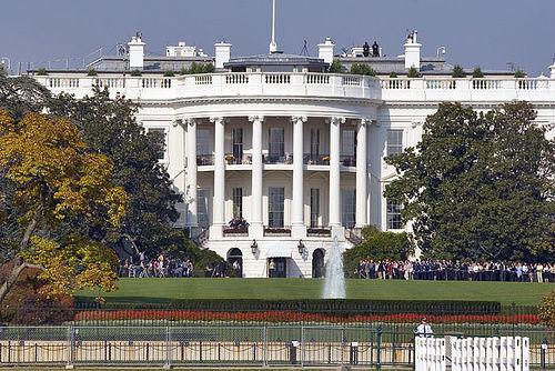whitehouse.gov using drupal cms