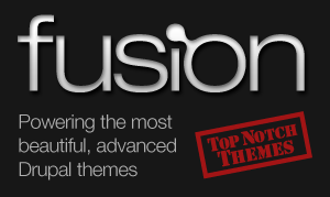 Fusion Core Drupal Theme for 7.x