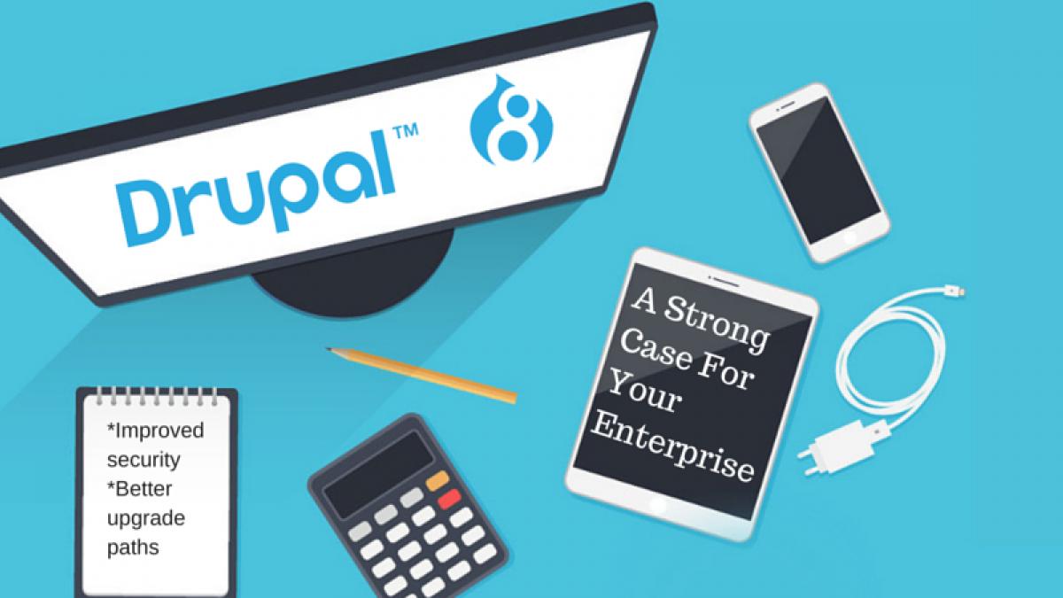 a strong case for your enterprise