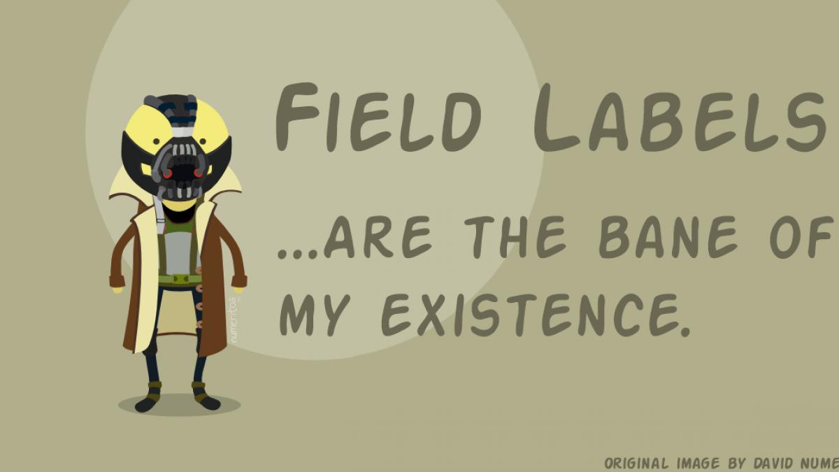 bane field 1