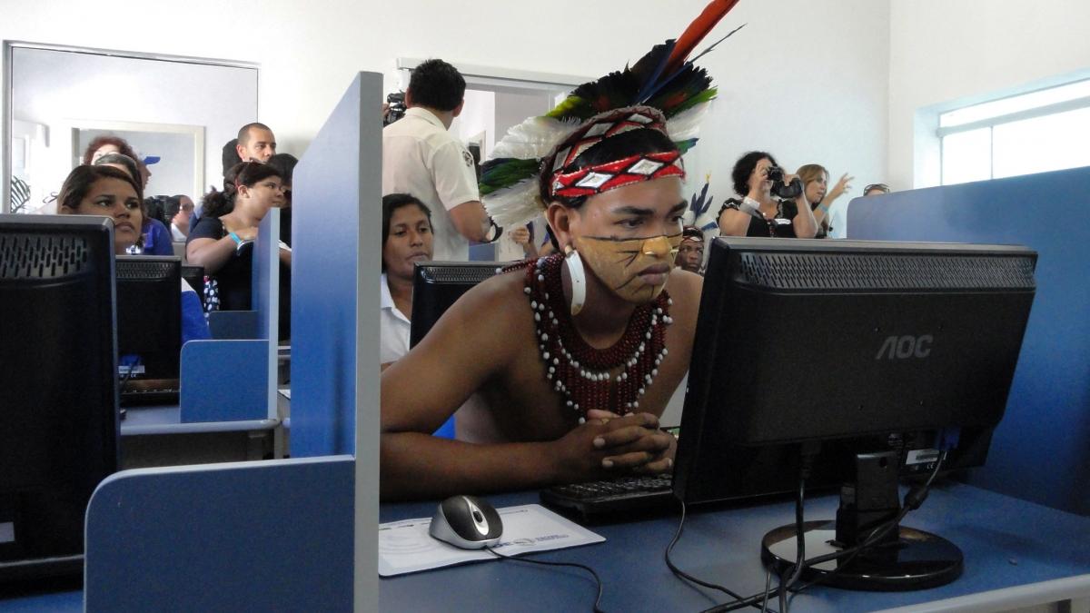 Community Computer Center