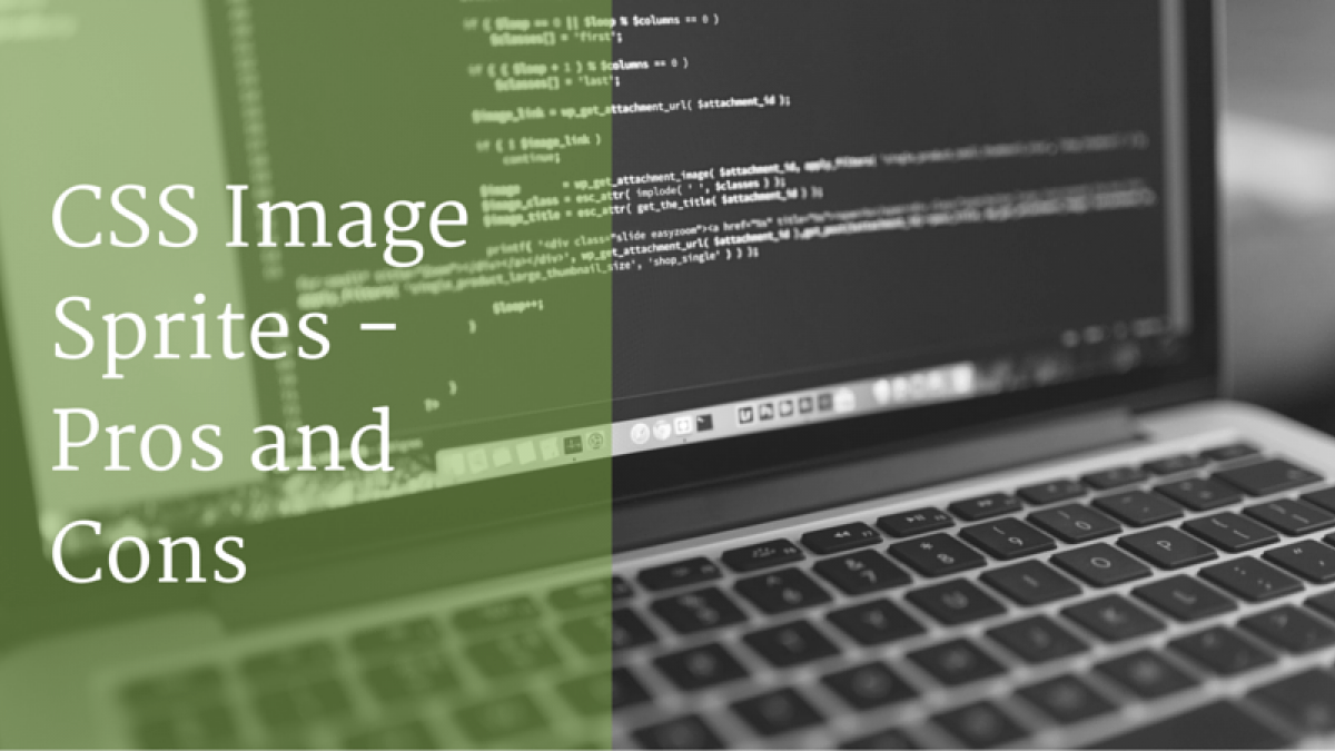 CSS Image Sprites - Pros and Cons | LevelTen Dallas, TX