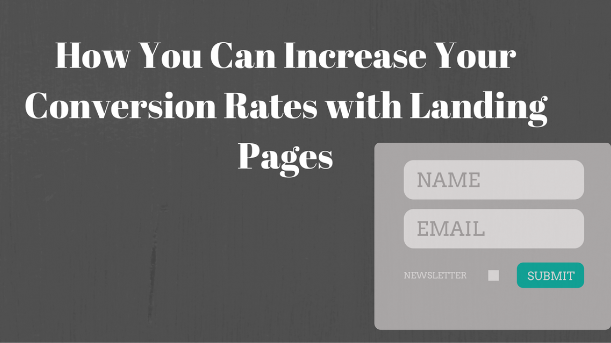 how you can increase your conversion