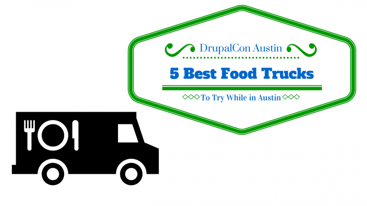 Best Austin Food Truck Locations