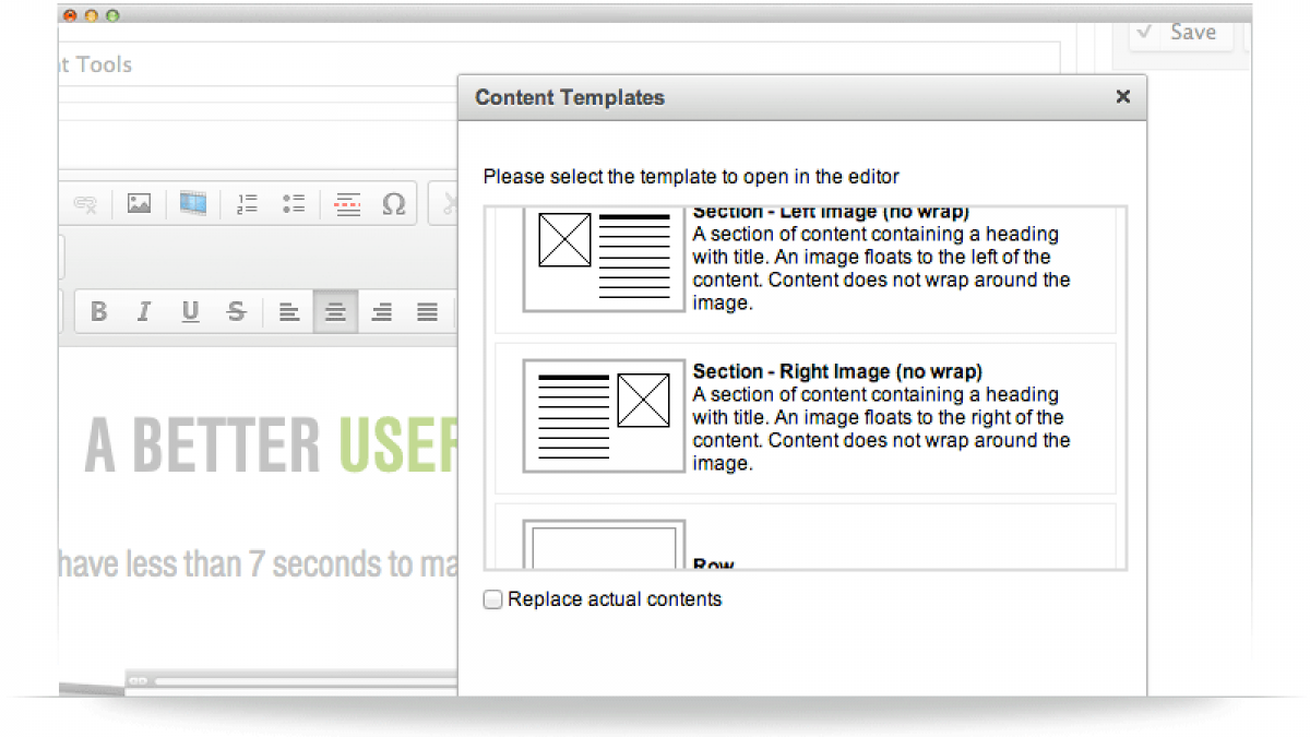 Oe pro creating custom content layouts with drupal 7 for Drupal custom view template