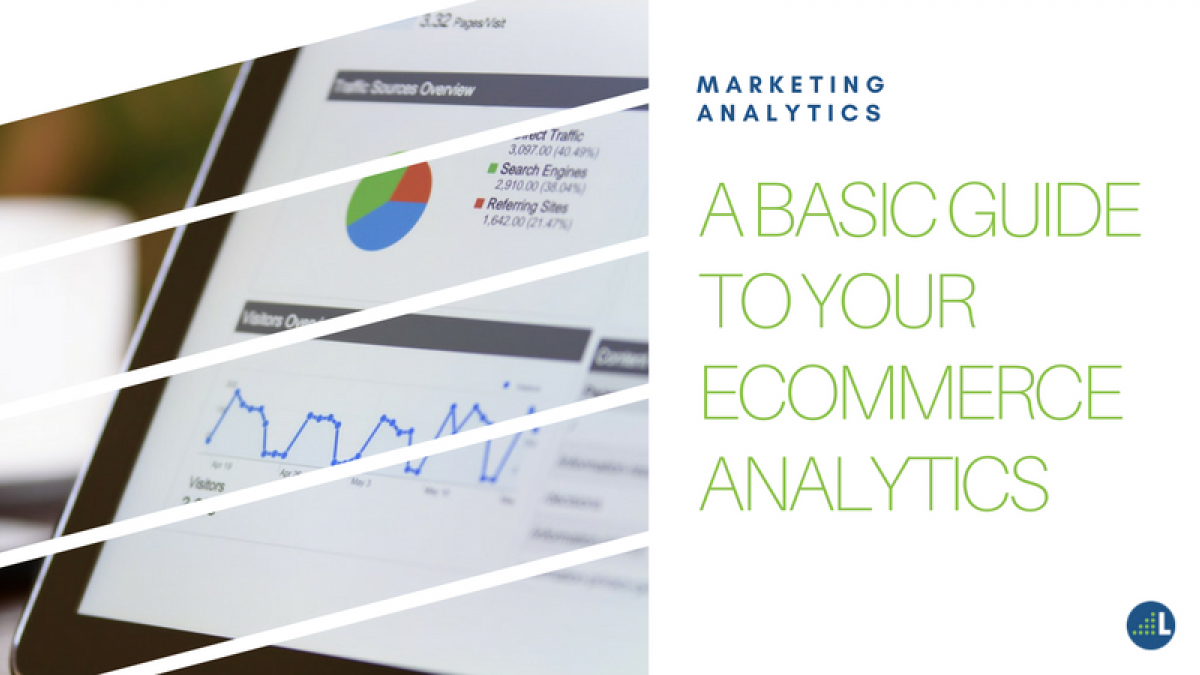 guide to ecommerce analytics