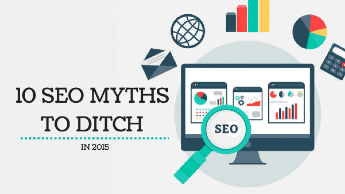 Ten SEO Myths to Ditch in 2015 | LevelTen Dallas, TX