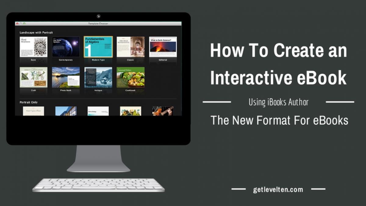 How To Create an Interactive eBook   LevelTen Dallas, TX