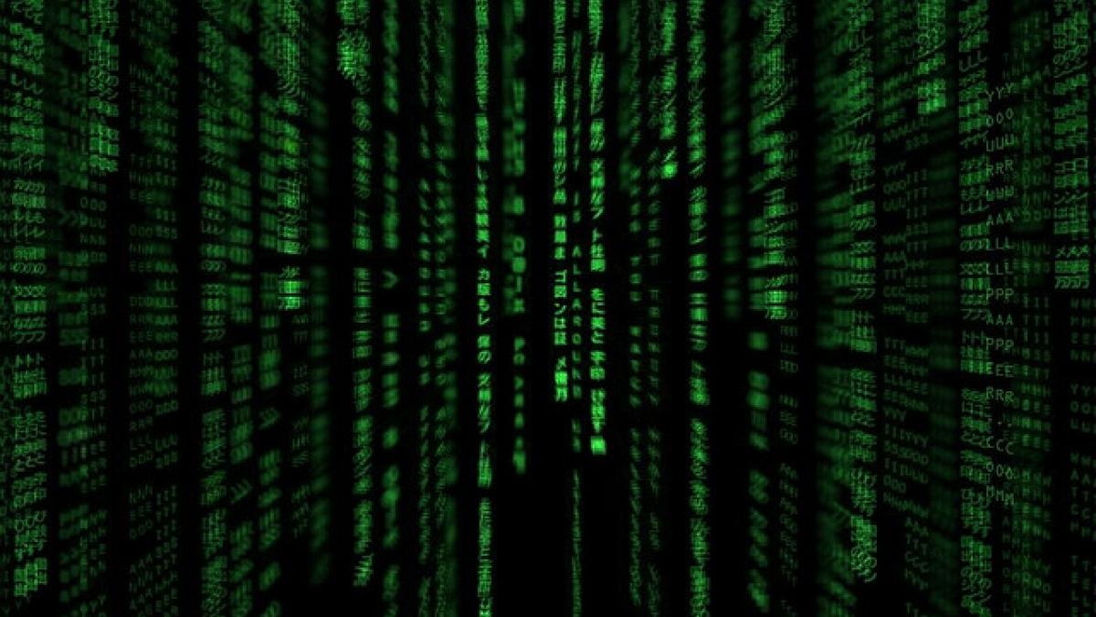matrix install