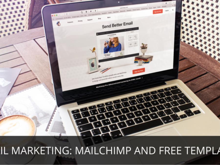 Email Marketing Mailchimp And Free Templates Levelten Dallas Tx