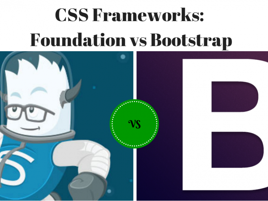 CSS Frameworks: Bootstrap 3 vs Foundation 5   LevelTen