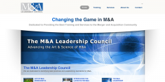 M&A Leadership Council