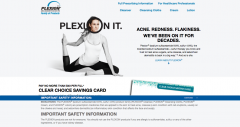 Plexion Family of Products