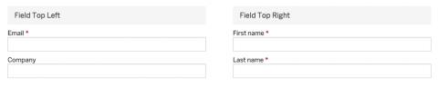 Display fields webform bootstrap