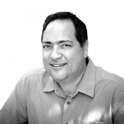 Ron Huber
